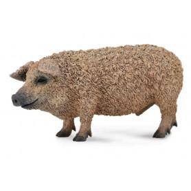 Collecta 88674 Hungarian Pig (Mangalitsa)