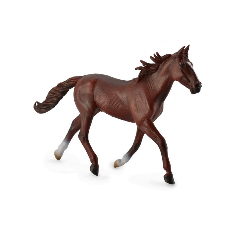 Collecta 88644 Standardbred-hengst