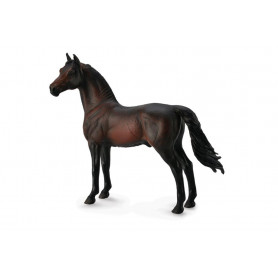 Collecta 88646 Morgan Stallion Bay