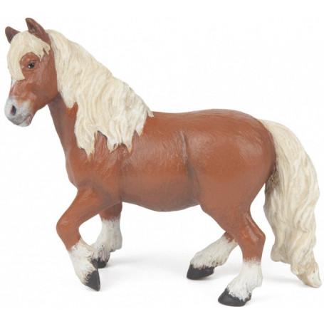 Papo 51518 Shetland Pony