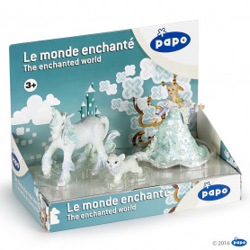 Papo 80506 Ice Queen box