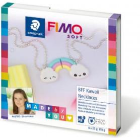 Fimo DIY set Halsketten Set