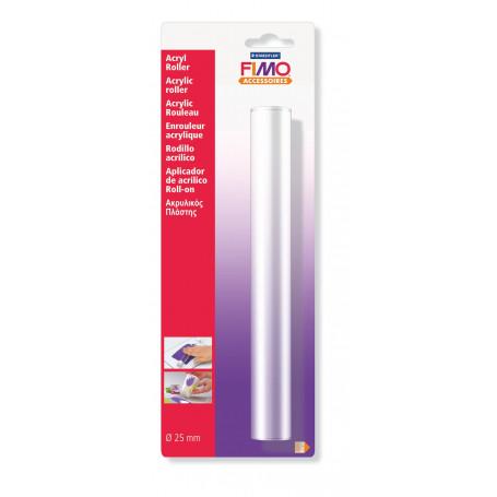 Fimo Acryl roller