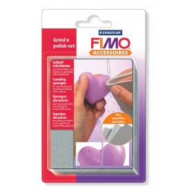 Fimo Grind'n polish set
