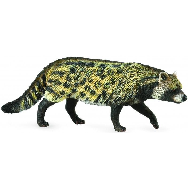 Collecta 88824 Afrikaanse Civetkat