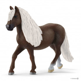 Schleich 13898 Black Forest Mare