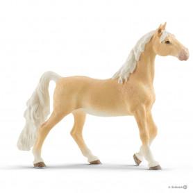 Schleich 13912 American saddlebred mare