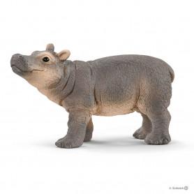 Schleich 14831 Nijlpaard jong
