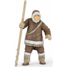 Papo 56033 eskimo (Inuit)
