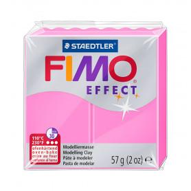 Fimo effect nr. 201 Neon Geel