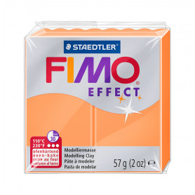 Fimo effect no. 401 Neon Orange