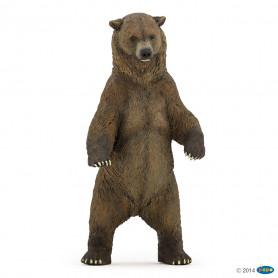 Papo 50153 Grizzlybär