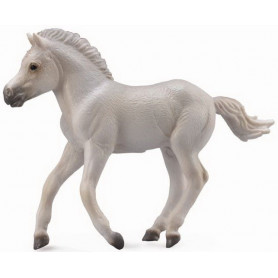 Collecta 88633 Fjord Foal Grey