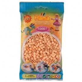 Hama strijkkralen 78 Huidkleurig