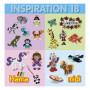 Hama boekje 18 Inspiratie