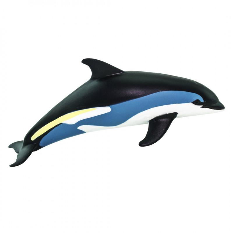Safari 100366 Witgestreepte dolfijn