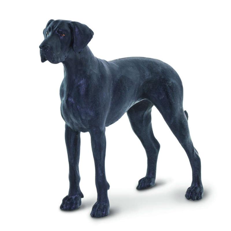 Safari 100204 Deense dog