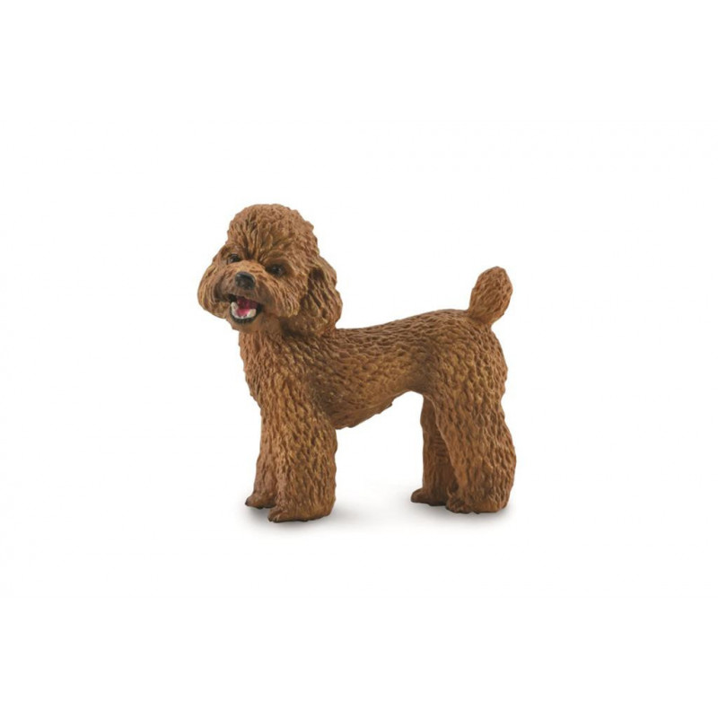 Collecta 88880 Poodle