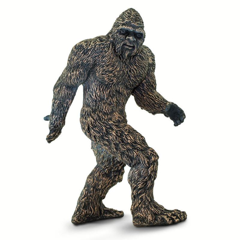 Safari 100305 Bigfoot