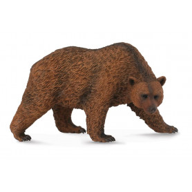 Collecta 88560 Brown Bear