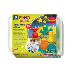 Fimo Kids Toolbox Alien