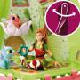 Schleich 42520 Marweens kleuterschool voor kleine dieren