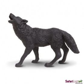 Safari 181129 Zwarte Wolf