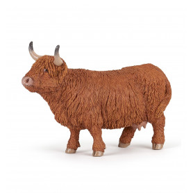 Papo 51178 Highland cattle