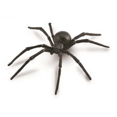 Collecta 88884 Zwarte Weduwe Spin