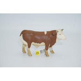 Schleich 13135 jonge bruine stier