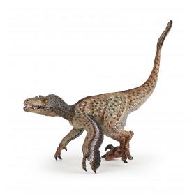 Papo 55086 Feathered Velociraptor