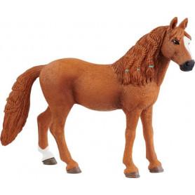 Schleich 13925 Jument poney allemand