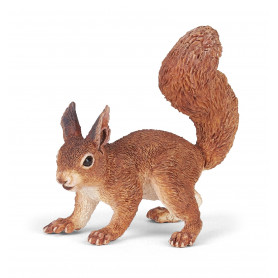 Papo 50255 Squirrel