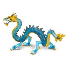 Safari 10175 Krystal Blue Dragon