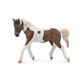 Collecta 88780 Curly Mare