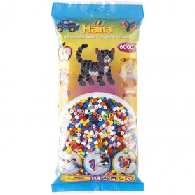 Hama bead Mix (6000)