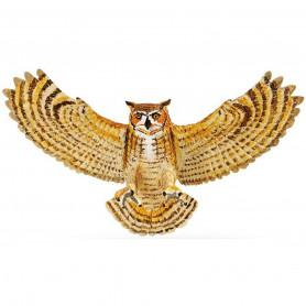 Safari 264429 Great Horned Owl
