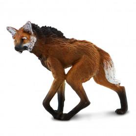 Safari 100367 Mähnenwolf
