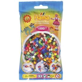 Hama Beads 68 Color Mix - Assorti 3