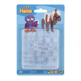 Hama Bead kit blister