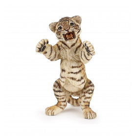 Papo 50269 Standing Tiger Cub