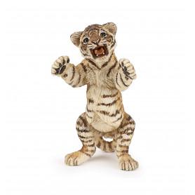Papo 50269 Stehendes Tigerjunges