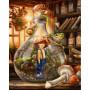 The Gnome - Schipper 40 x 50 cm