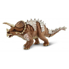 Safari 100733 Gepanzerter Triceratops