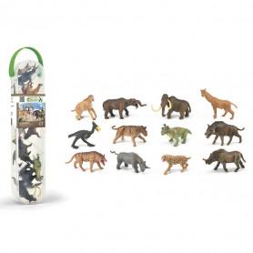 Collecta A1100 Mini Prehistorische zoogdieren set