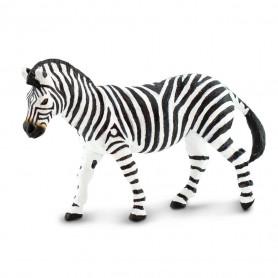 Safari 100689 Plains Zebra