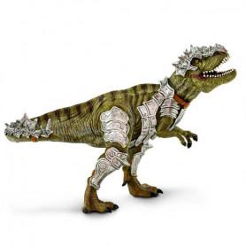 Safari 100712 Gepantserde T-Rex