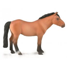 Collecta 88919 Mongolian Stallion