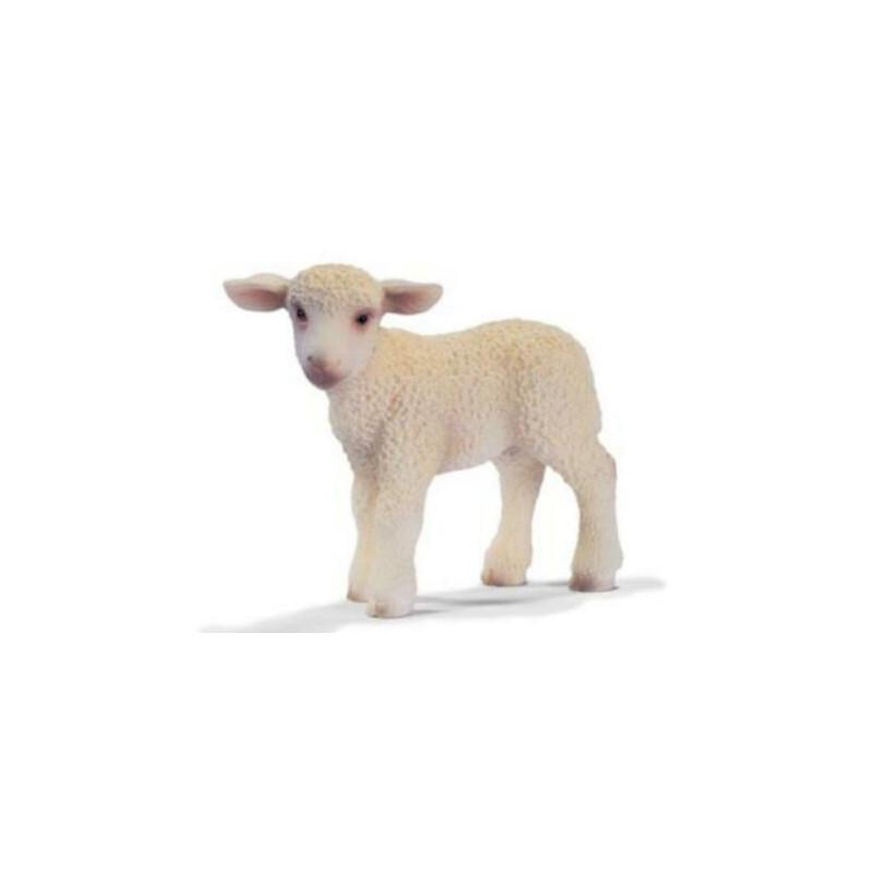 Schleich 13285 Lamb standin