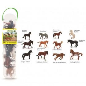 CollectA A1109 Box of Mini Horses
